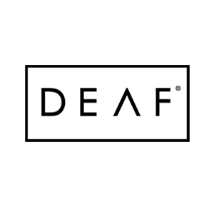 DEAF Authentic - The Distro